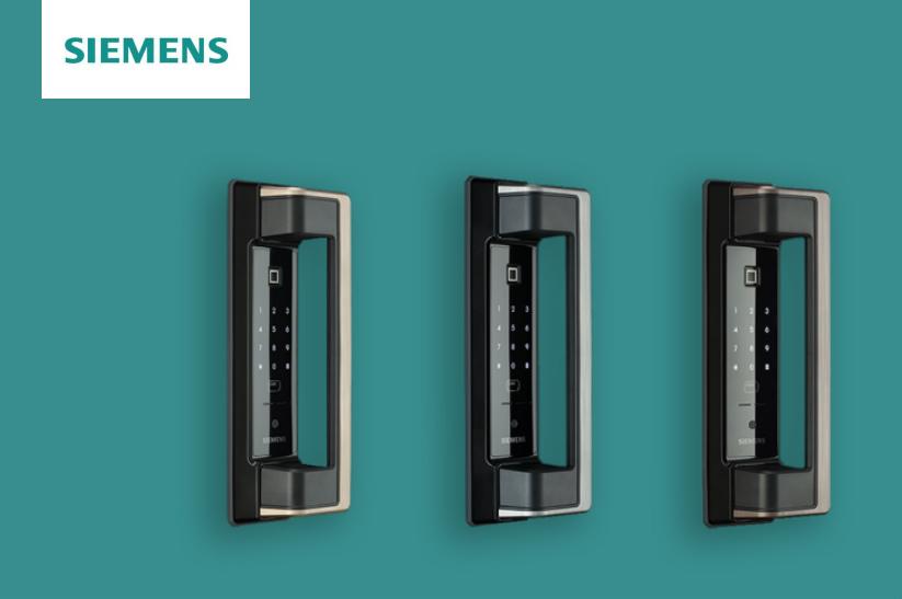 Siemens电子锁